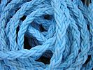 A portion of our rope