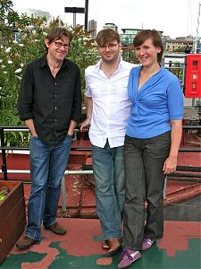 us and Nigel Slater