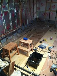 Subfloor - level 1